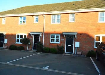 Thumbnail 3 bed town house for sale in Thorpe Gardens, Littlethorpe, Leicester