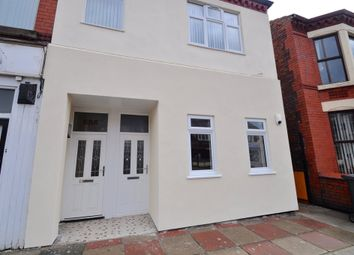 Thumbnail 1 bedroom flat to rent in Lonsdale Villas, Seaview Road, Wallasey