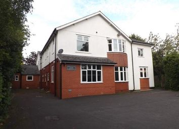 Thumbnail 2 bed flat for sale in Greyfriars Court, 86 Cop Lane, Preston, Lancashire