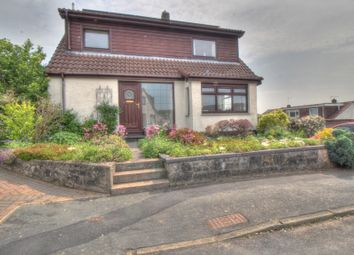 Thumbnail 3 bed detached house for sale in Adam Crescent, Stenhousemuir, Larbert