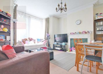 Thumbnail 1 bed semi-detached house to rent in Warwick Road, Bounds Green