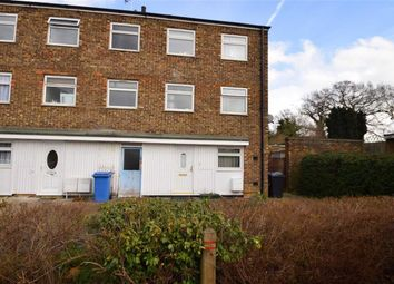 Thumbnail 2 bed maisonette for sale in Rivermill, Harlow, Essex