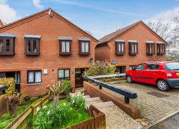 Thumbnail 2 bed semi-detached house for sale in Nineacres Way, Coulsdon
