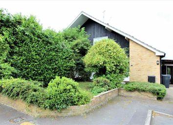 Thumbnail Semi-detached house for sale in Walker Avenue, Fyfield, Ongar