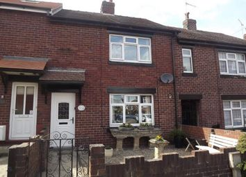 Thumbnail 3 bed terraced house for sale in Park Close, Knaresborough, North Yorkshire