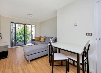 Thumbnail 1 bedroom flat to rent in Heath Place, London