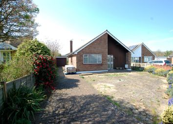 3 bed detached bungalow for sale in Morley Road, Tiptree, Colchester CO5