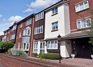 Thumbnail 1 bed flat for sale in Grizedale Court, Forest Gate, Blackpool