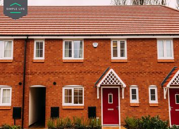 Thumbnail 3 bed terraced house to rent in Queen Victoria Street, Blackburn