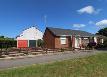 Thumbnail 2 bed bungalow for sale in Birch Crescent, High Carleton Area, Penrith