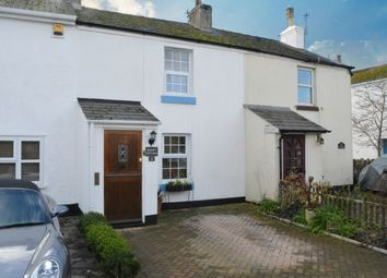 Thumbnail 2 bed cottage for sale in Greys Cottages, Babbacombe Downs Road, Torquay