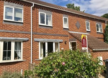 Thumbnail 2 bed terraced house to rent in The Conifers, Elvington, York