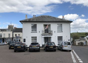 Thumbnail Pub/bar for sale in Market Place, Colyton