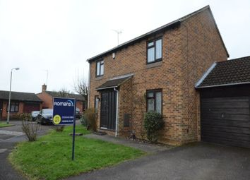 Thumbnail 4 bed detached house to rent in Allonby Close, Lower Earley, Reading