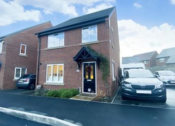 4 bed detached house for sale in Compton Way, Littleover, Derby, Derbyshire DE23