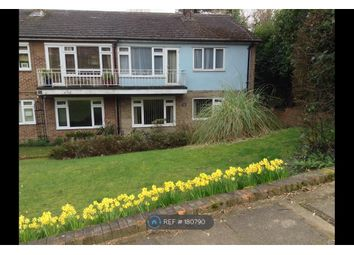 Thumbnail 2 bed maisonette to rent in Park Hill Road, London
