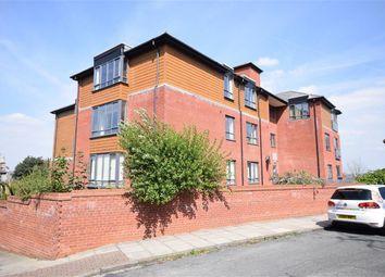 Thumbnail 2 bedroom flat to rent in Albion Street, Wallasey, Merseyside