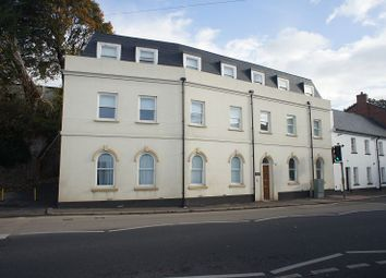 Thumbnail 2 bedroom flat to rent in Cowley Bridge Road, Exeter