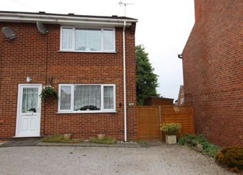 2 bed terraced house for sale in Somercotes Hill, Somercotes, Alfreton DE55
