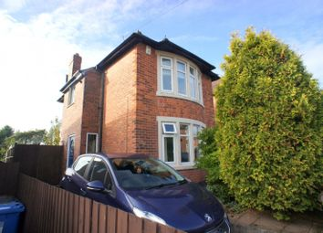 Thumbnail 2 bed detached house to rent in Spinney Road, Chaddesden, Derby
