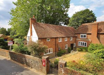 Thumbnail 3 bed cottage for sale in Swanley Village Road, Swanley