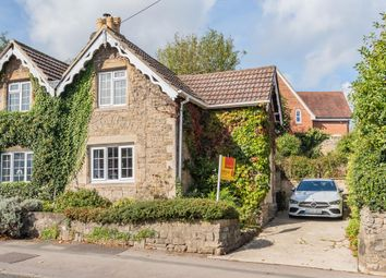 Thumbnail 2 bed semi-detached house for sale in Swindon, Wiltshire