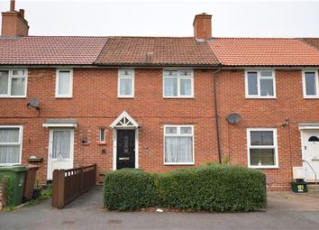 Thumbnail 2 bed terraced house for sale in Robertsbridge Road, Carshalton, Surrey