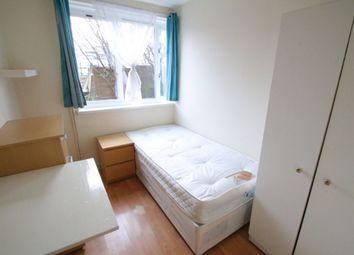 Thumbnail Room to rent in Dagobert House, Smithy Street, Stepney Green
