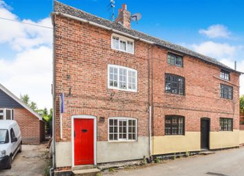 Thumbnail 1 bed cottage for sale in Borough Street, Kegworth, Derby