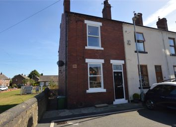 Thumbnail 2 bed terraced house for sale in Coronation Street, Carlton, Wakefield