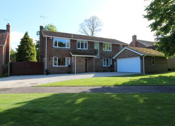 Thumbnail 5 bed detached house for sale in The Vallance, Lynsted, Sittingbourne