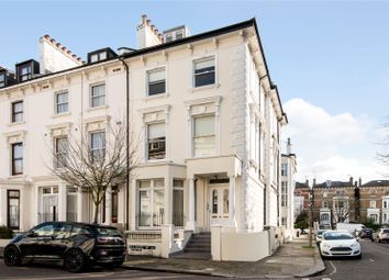 Belsize Square, London NW3. 2 bed flat