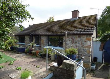 Thumbnail 2 bed bungalow to rent in Monkswood, Tintern, Tintern