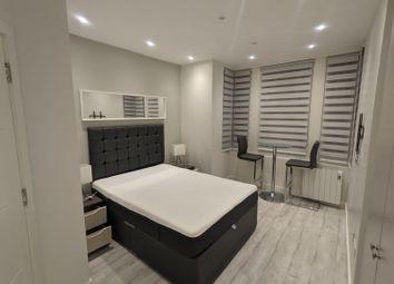 Thumbnail Studio to rent in Montserrat Road, London