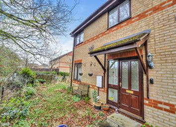Thumbnail 2 bedroom property for sale in Ramsthorn Grove, Walnut Tree, Milton Keynes