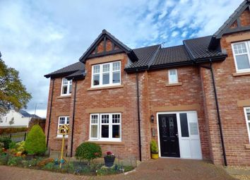 Thumbnail 2 bed flat to rent in Carlyle Place, Dumfries, Dumfries And Galloway