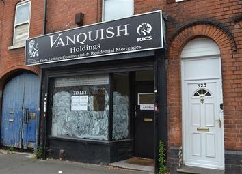 Thumbnail Commercial property to let in Wednesbury Road, Pleck, Walsall