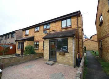 Thumbnail 1 bed terraced house for sale in Frankswood Avenue, West Drayton