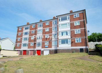 2 bed flat to rent in Stonehouse, Plymouth PL1