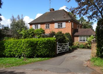 Thumbnail 4 bed detached house to rent in Wonersh Park, Wonersh