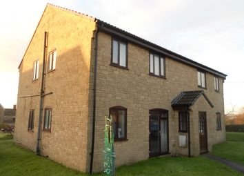 Thumbnail 2 bedroom flat to rent in Quarr Lane, Sherborne