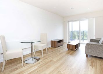 Thumbnail 1 bed flat for sale in Claremont House, Beaufort Park