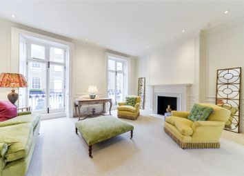 Thumbnail 5 bed terraced house for sale in South Terrace, Knightsbridge, London