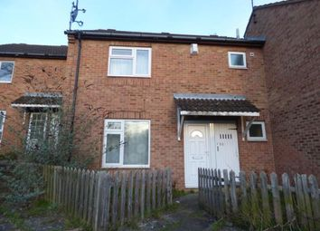 Thumbnail 3 bedroom terraced house for sale in Middlemore, Southfields, Northampton, Northamptonshire