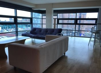 Thumbnail 2 bed flat to rent in Building, Ancoats