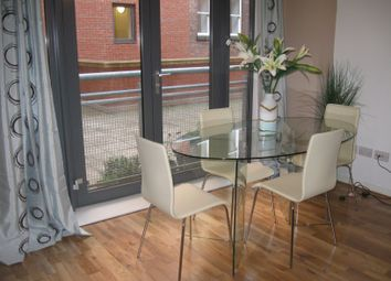 Thumbnail 2 bed flat to rent in Liberty Place, 10 Madison Square, Liverpool