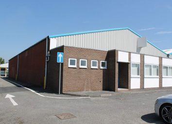 Thumbnail Industrial to let in Building 80 Bay 5, Pensnett Estate, Kingswinford
