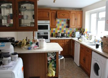 Thumbnail 4 bed property to rent in 42 Queen Street, Treforest CF371Rn