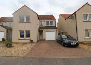 Thumbnail 4 bed detached house for sale in Dryburgh Road, Coaltown Of Wemyss, Fife