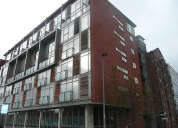 Thumbnail 2 bed flat to rent in Henry Street, Liverpool 1